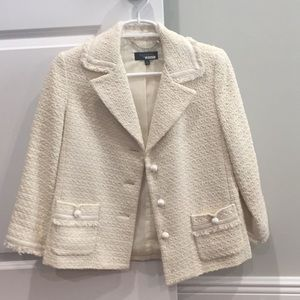 Talbots Blazer Jacket Size 6